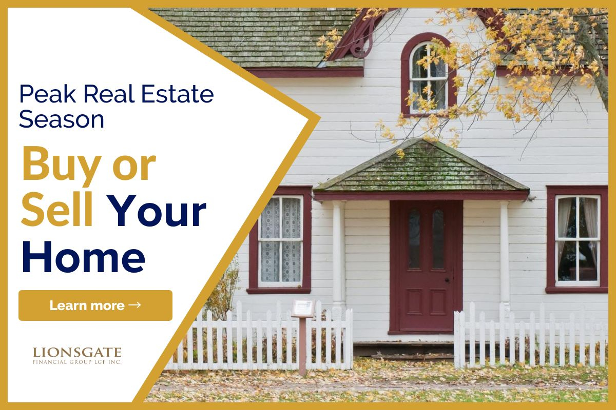 Buy Or Sell Your Home In Canada