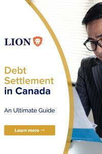 debt settlement in canada