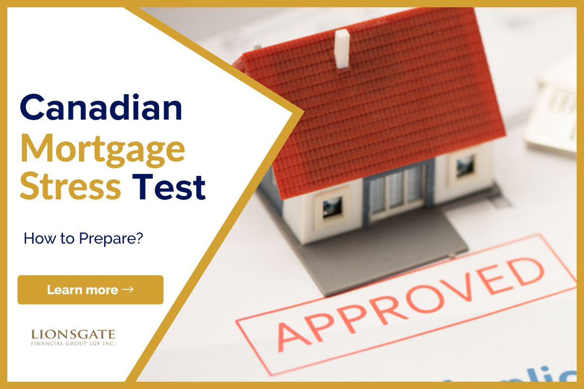 Canadian Mortgage Stress Test