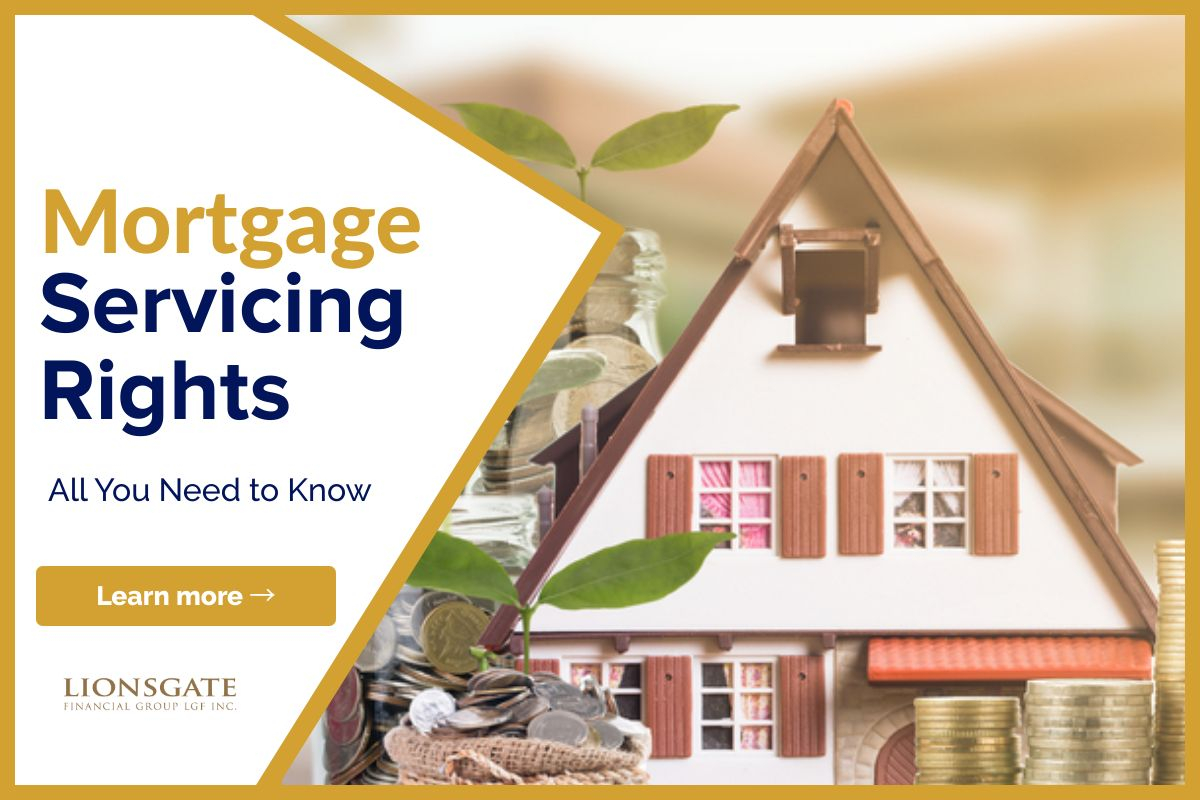 MortgageServicingRights