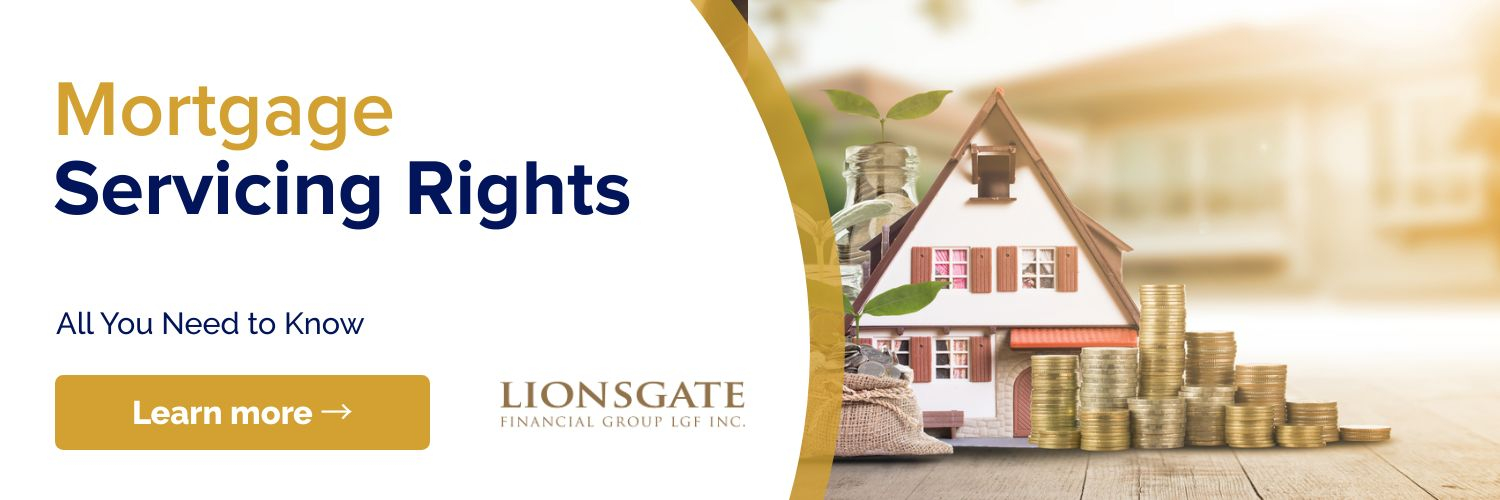 mortgage rights