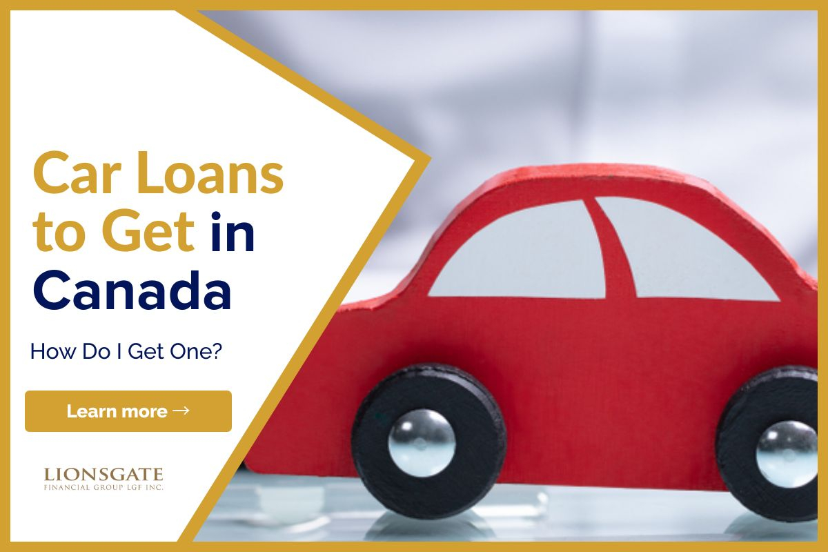 Car Loans In Canada