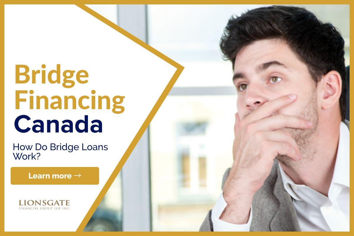 Bridge Financing Canada